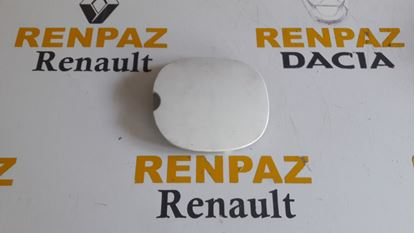 RENAULT CLİO 2 YAKIT DEPO DIŞ KAPAĞI BEYAZ 7700433127