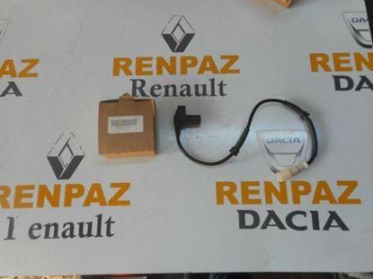 RENAULT CLİO 2 SOL ÖN ABS KABLOSU 7700411747 - 7700415681