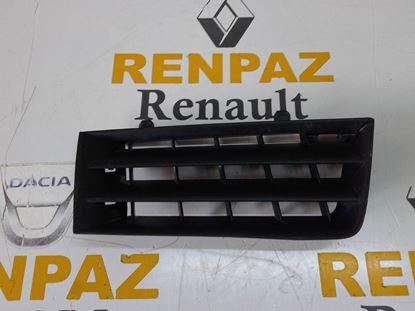 RENAULT MEGANE 2 SAĞ PANJUR IZGARASI 8200114157