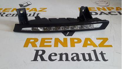 RENAULT MEGANE 3 SOL GÜNDÜZ LEDİ 266051882R - 266052869R