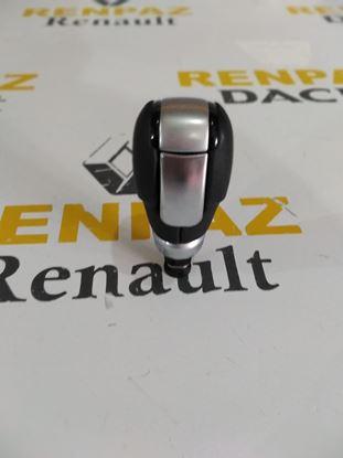 RENAULT MEGANE 4/SCENİC 4 OTOMATİK VİTES TOPUZU 328652311R - 328650419R
