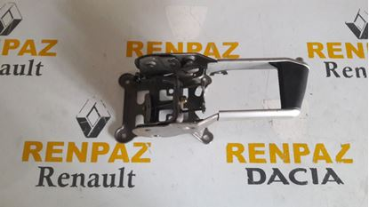 RENAULT MEGANE 2 EL FREN TABANCASI 8200273002 - 8200321029