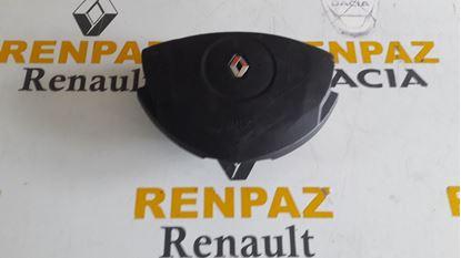 RENAULT CLİO 2/SYMBOL SÜRÜCÜ HAVA YASTIĞI 8200618025