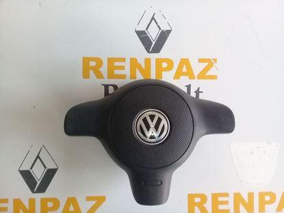 VW POLO SÜRÜCÜ AİRBAG 6X0880201C