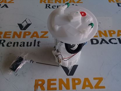 RENAULT MEGANE 2 DEPO ŞAMANDIRASI 8200130191 - 8200689362