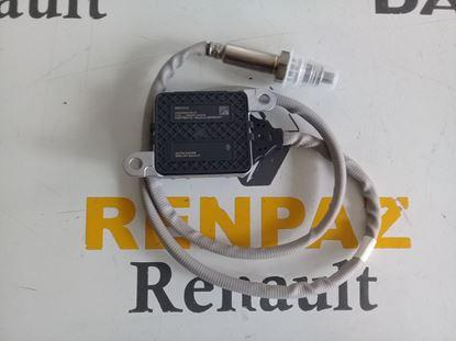 RENAULT TRAFİC 3 AZOT KAPTÖRÜ 227908539R - 227902682R