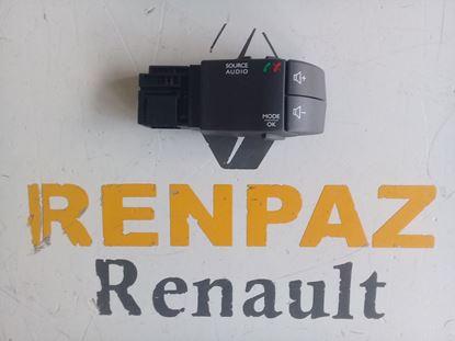RENAULT/DACİA RADYO KUMANDASI 255522448R - 7701059389