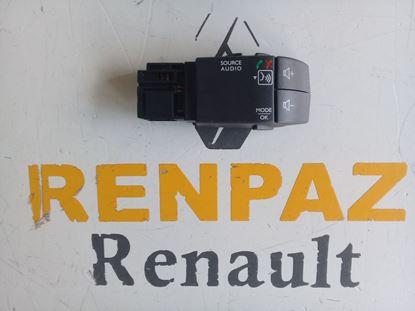 RENAULT/DACİA RADYO KUMANDASI 8200950420 - 7701072109