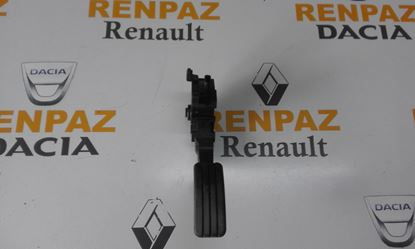 FLUENCE/MEGANE 3 GAZ PEDALI 180020024R - 180100024R - 180020022R  - 180106499R - 180100020R