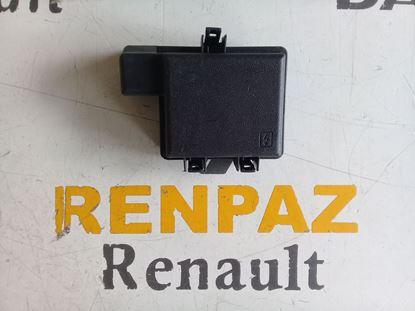 RENAULT MEGANE 3/FLUENCE SİGORTA KUTUSU KAPAĞI 243820003R