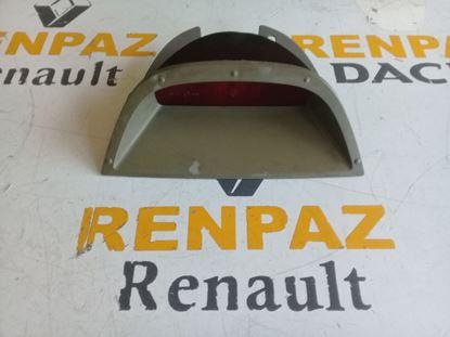 RENAULT CLİO 2 3.STOP LAMBASI 8200135295 - 7700433125