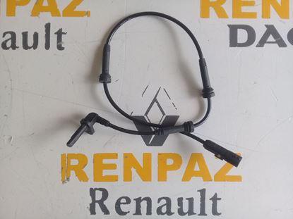 RENAULT CLİO 4/CAPTUR/ZOE ÖN ABS KABLOSU 479107405R - 479102979R - 479101995R