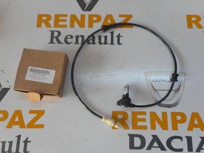 RENAULT KANGO 2 SOL ARKA ABS KABLOSU 8200212693 - 6040004808 - 0265007534