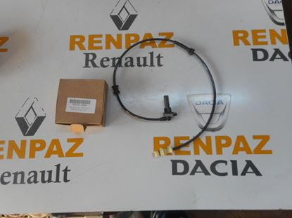 RENAULT KANGO 2 SAĞ ARKA ABS KABLOSU 8200212696 - 026500533 - 6040004809