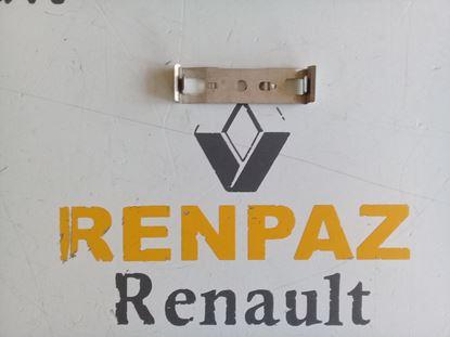RENAULT 9/FLASH ORTA DİREK KAPLAMA AGRAFI 7704001566