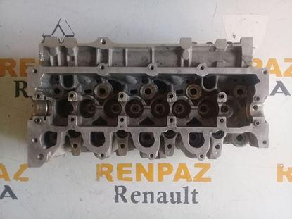RENAULT/DACİA 1.5 DCİ 110 BG SİLİNDİR KAPAĞI 110421615R - 110413019R