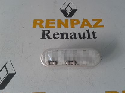 RENAULT/DACİA TAVAN LAMBASI 8200073231