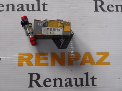 RENAULT 19/MEGANE 1/CLİO 2 1.6İ ENJEKTÖR K7M 7700866313