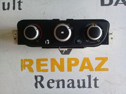 MEGANE 3/FLUENCE KLİMA KONTROL PANELİ 275108030R - 275103251R