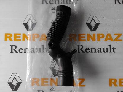 RENAULT 19/MEGANE 1 HAVA FİLTRE HORTUMU 7700274205 / 7700274181 / 7700866642