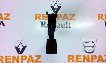 CLİO 4/CAPTUR/R87 GAZ PEDALI 180029347R