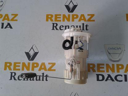 RENAULT MEGANE II DEPO ŞAMANDIRASI 8200130191 - 8200689362
