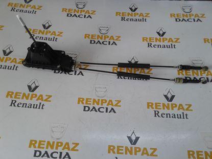 RENAULT / DACİA VİTES KULESİ 8200760429 - 349017122R - 349016019R