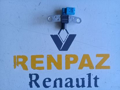 RENAULT/DACİA 1.4-1.6-1.8-1.9-2.0 MANYETİK KAPTÖR MAVİ SOKET F8Q-K7J-E7J-F4R-K4M-K7M 8200647554 -  8200468645 - 240110928R