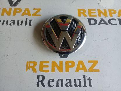 VW TRANSPORTER/CRAFTER PANJUR LOGOSU 7E0853601 C/D