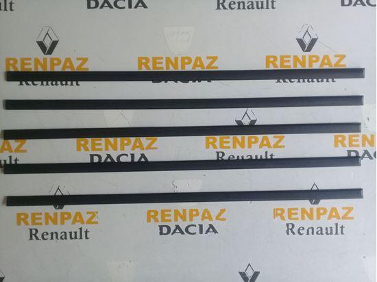 RENAULT 12 TOROS TAVAN BANDI TAKIMI SİYAH 7700698837