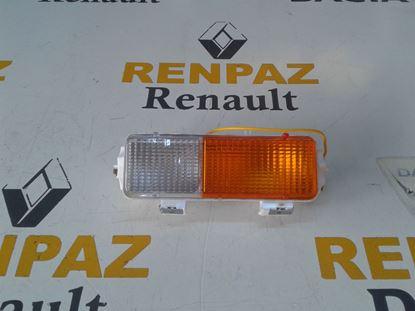 RENAULT 12 TS SOL SİNYAL 7702164001
