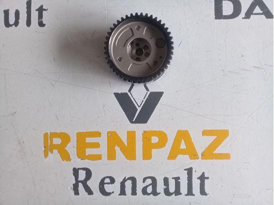 RENAULT/DACİA/LADA 1.6 EKSANTRİK DİŞLİSİ 130252081R - 130259U50B - 130250036R