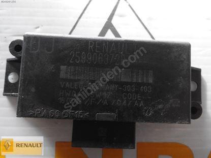 FLUENCE/LAGUNA 3/MEGANE 3/ZOE PARK YARDIM BEYNİ 259906372R