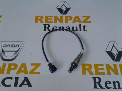 RENAULT/DACİA 1.2 OKSİJEN SENSÖRÜ D4F 8201035691 - 8200495791 - 055691 - 8200035691