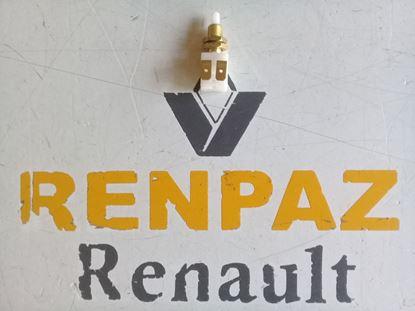 RENAULT 12 FREN MÜŞÜRÜ METAL (İNCE DİŞ) 7700511899 - 7702252501