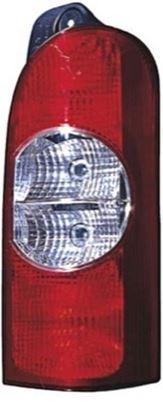 RENAULT MASTER 2/OPEL MOVANO STOP LAMBASI 8200171478-8200171472