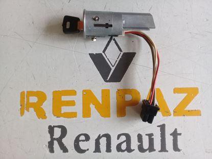 RENAULT 12 TOROS KONTAK KOMPLE 7701348151
