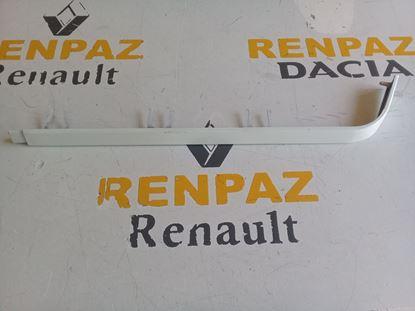 RENAULT FLASH S SOL FAR ALT ÇITASI BEYAZ 7700773688