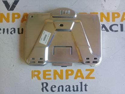 RENAULT 12 AKÜ ALT TABLASI SAC 6000046447 - 7702252069