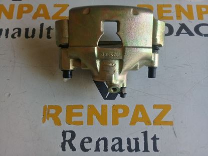 RENAULT 21 2.0 SOL ÖN FREN KALİPERİ 7701203073 - 7701203031 - 7701202477 - 7701032008