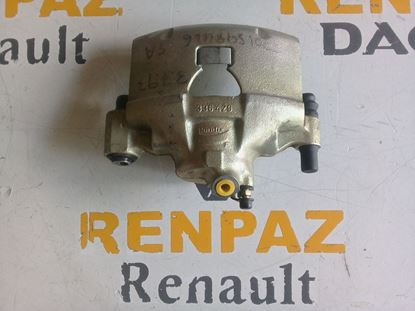RENAULT 21 2.0 SOL ÖN FREN KALİPERİ 7701203073 - 7701203031 - 7701202477