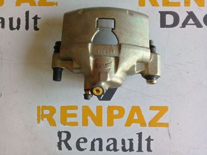 RENAULT 21 2.0 SAĞ ÖN FREN KALİPERİ 7701203074 - 7701202478 - 7701203032