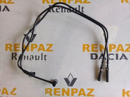 RENAULT 19/MEGANE 1/SCENİC 1 1.4-1.6 16V ENJEKSİYON HORTUMU K7M 7700273714