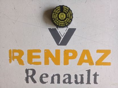RENAULT FREN HİDROLİK DEPO KAPAĞI 7701065696 - 7701057764