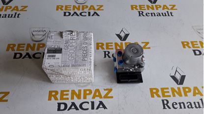 Picture of DACİA DUSTER ABS BEYNİ 8201440375 - 0265252582 - 0265952188