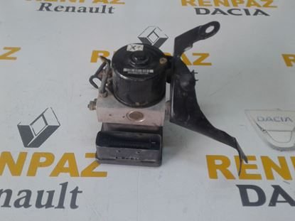 Picture of MAZDA 2/FORD FİESTA ABS BEYNİ 2S61-2M110-CE / D351-437A0-B