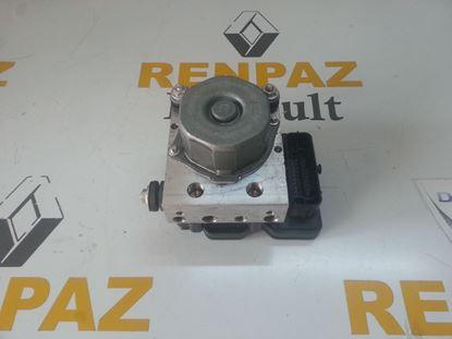 Resim RENAULT CLİO 4/CAPTUR ABS BEYNİ 476601203R - 0265255794 - 0265956403