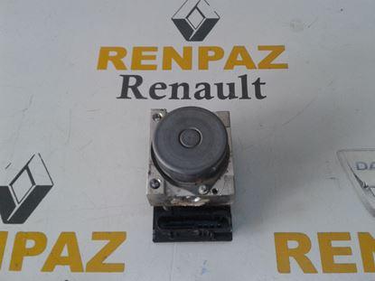 Resim RENAULT KANGO 3 ABS BEYNİ 8201239662 - 0265209002 - 0265801165