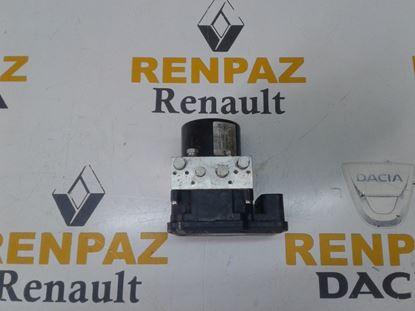 Resim RENAULT MEGANE 3/SCENİC 3 ABS BEYNİ 476602272R - 95CT2AAY2