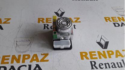 Resim MEGANE 4/TALİSMAN/SCENİC 4 ABS BEYNİ 476604349R